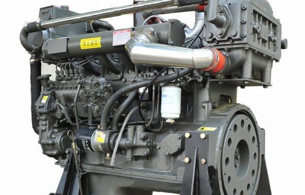 Двигатели Ricardo