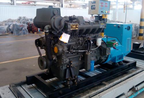 Ricardo-Generator-110-kw