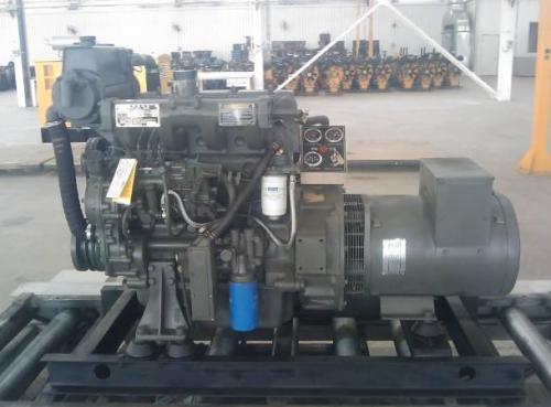 Ricardo-Generator-110-kw2